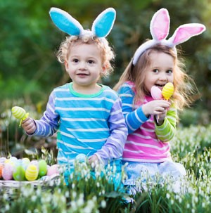 Kids Easter Party Ideas