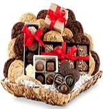 chocolate and sweet gifts