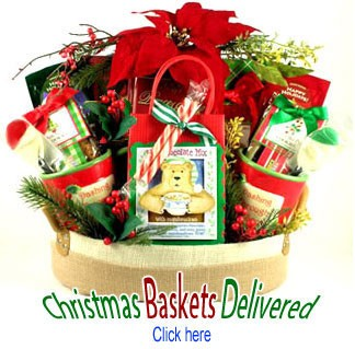 Adorable Gift Baskets, LLC: A Holiday Gift Basket is the Perfect ...