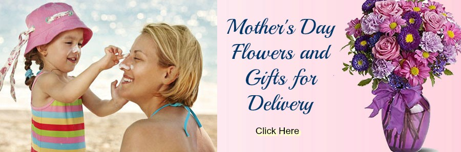 Mothers Day flowers and gifts for delivery