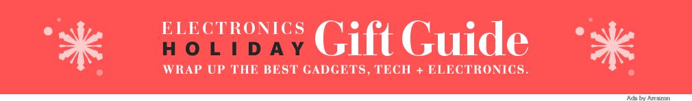 Shop Electronics at Amazon