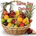 fruit baskets delivered today