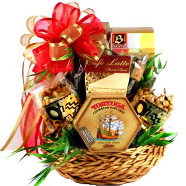 45a2592eaa95b Just For Him - Gift Basket For Men