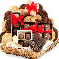 send chocolate gifts online