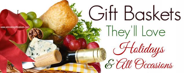send gift baskets