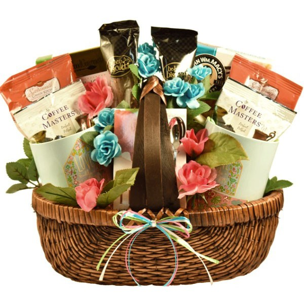New Home Gifts Gift Baskets Gifts Com: Love Builds A Happy Home, Housewarming Gift Basket