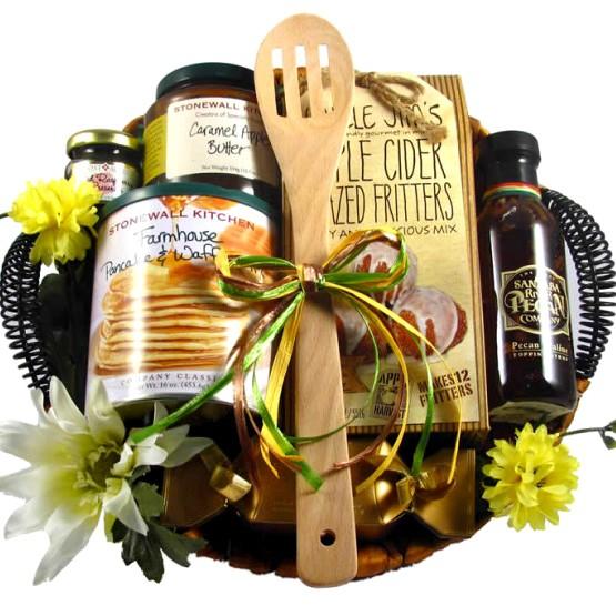Good Morning Sunshine Breakfast Cookies : Good morning sunshine breakfast gift basket