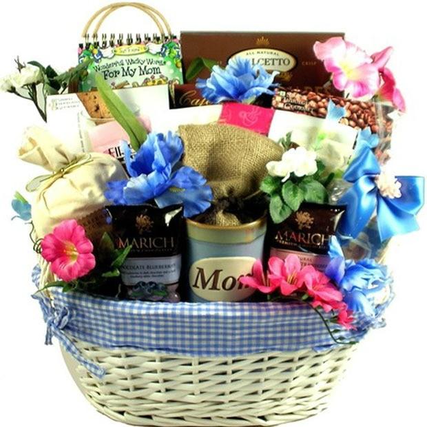 BEST MOM EVER, Gift Basket