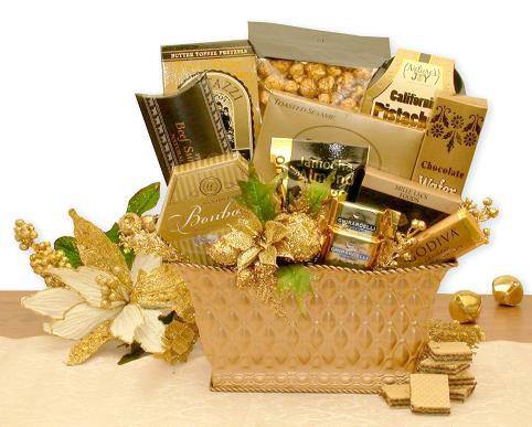 send Christmas gifts