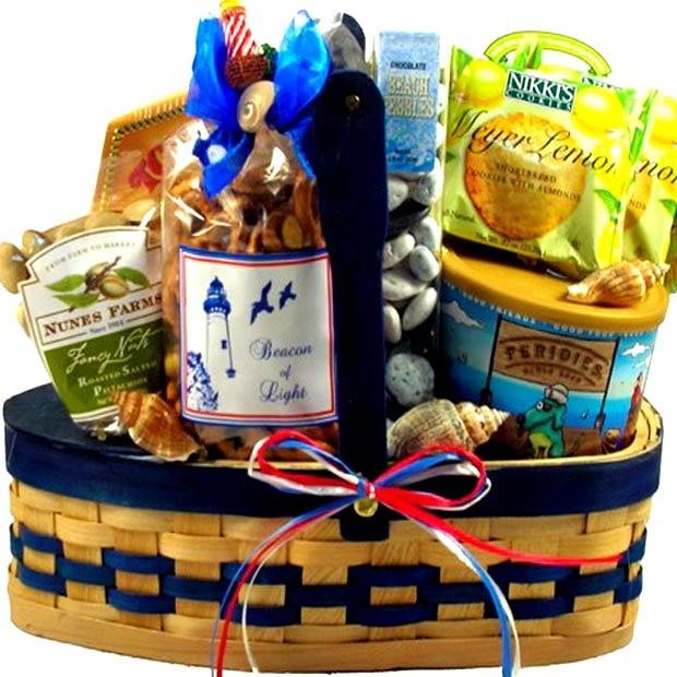 nautical themed gift ideas