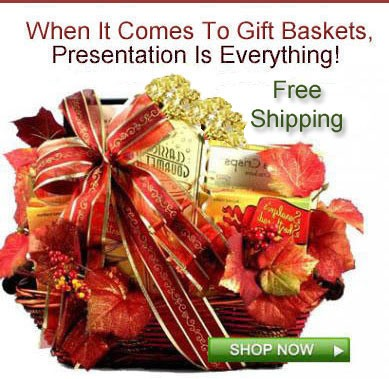 send fall gift basket gifts