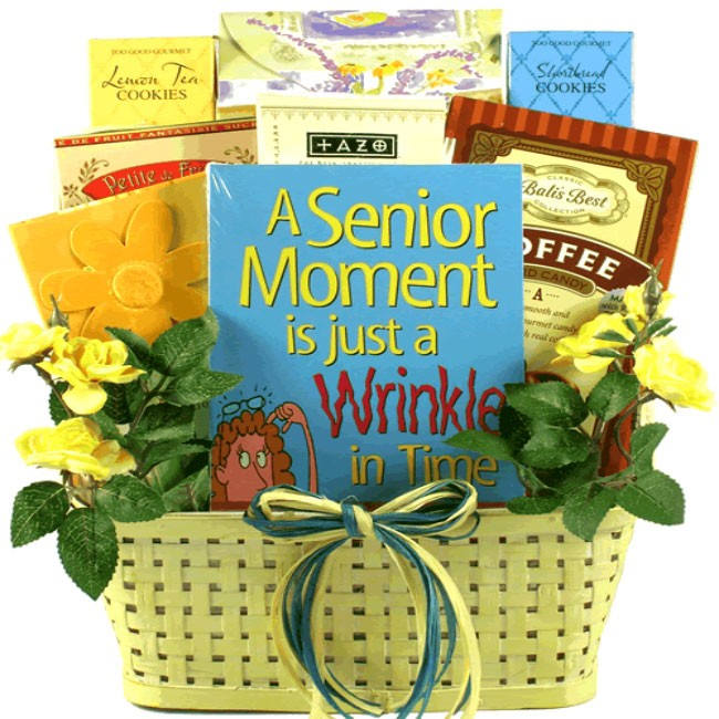 A Wrinkle In Time Birthday Gift Basket