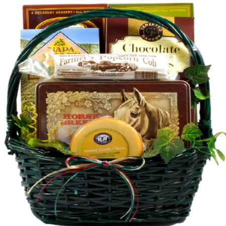 horse-around-gift-basket