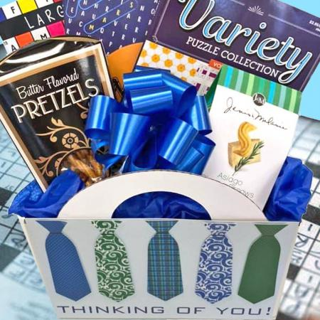 gift boxes surprise for men