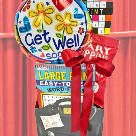 Get well puzzles gifts delivered