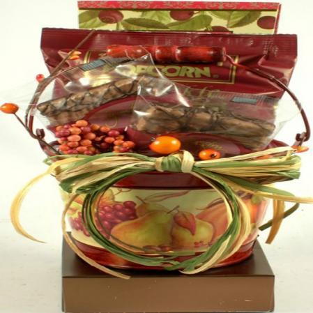 Fall Sweets Sampler