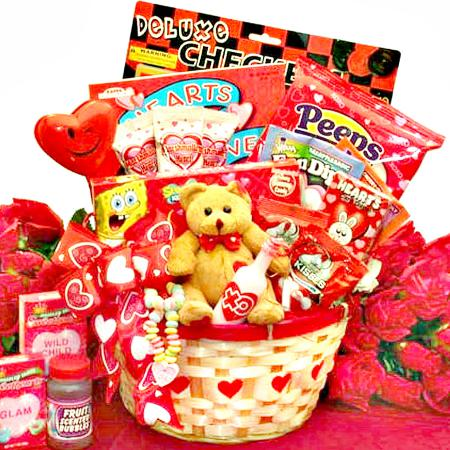 valentine gift for a child