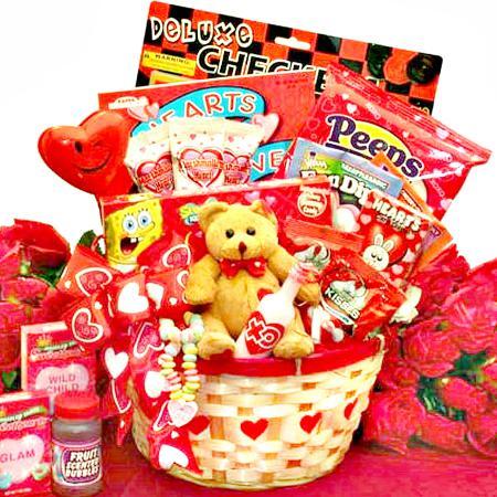 valentine for children