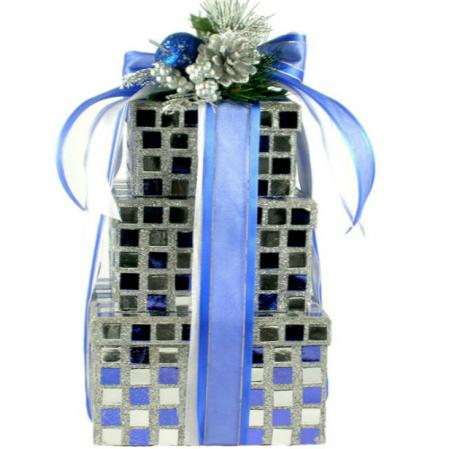Kosher Gift Tower