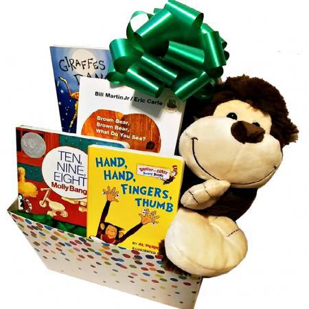 baby-gift-books