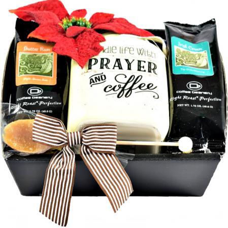 The Christmas Coffee Bar, Holiday Gift Box