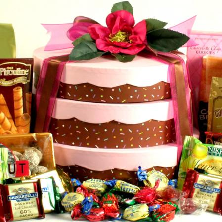 Cake-Delivered-Gift-Box