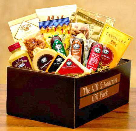 gifts snacks gift package