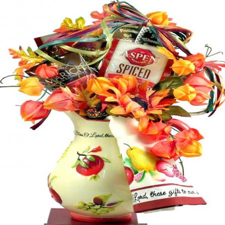 Christian Grace Gift Basket