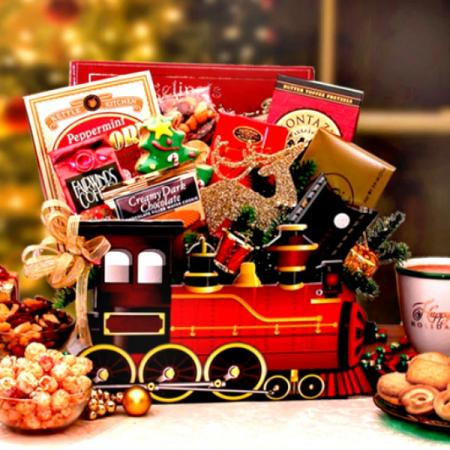 Sweet Christmas Express