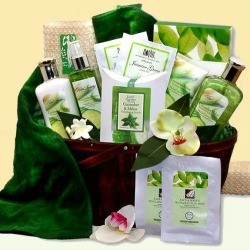 Large Calming Pamper Spa