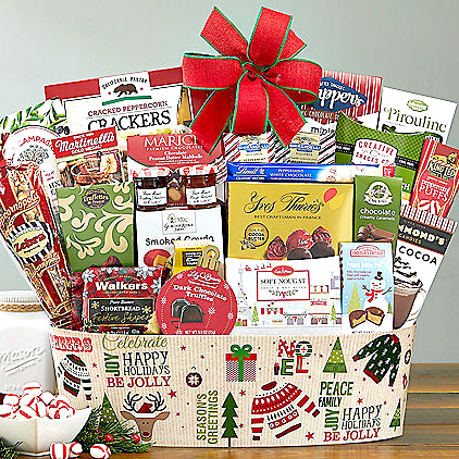 deck-the-halls-gift-basket