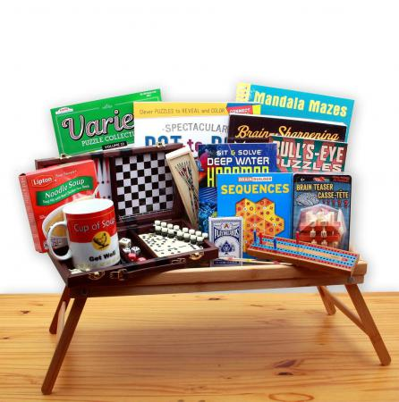 get well gift tray