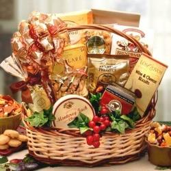 5 Star Gourmet Gift Basket
