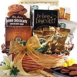 Gourmet Basket Gift