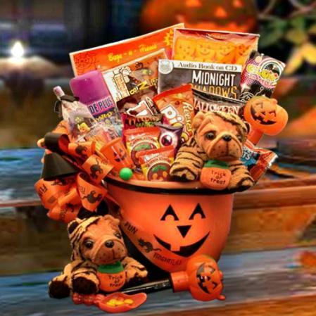 Frightfully Fun Halloween Gift