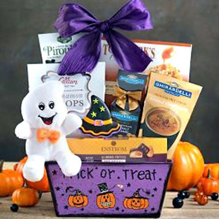 Large Friendly Ghost Halloween Gift