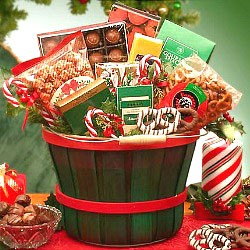 Holiday Traditions Gift Baskets