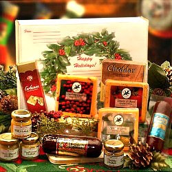 Holiday Sampler Gift Pack