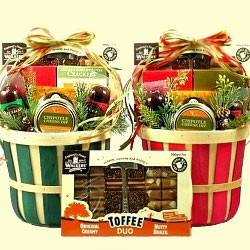 Holiday Favorite Gift Basket
