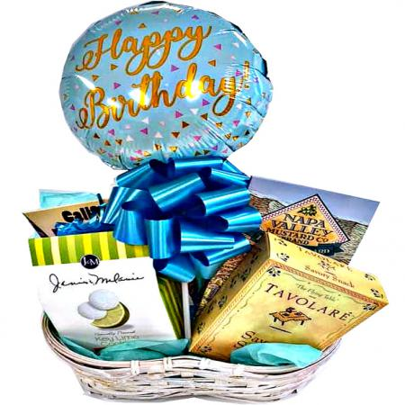 FRONT PAGE BIRTHDAY GIFT DELIVERY
