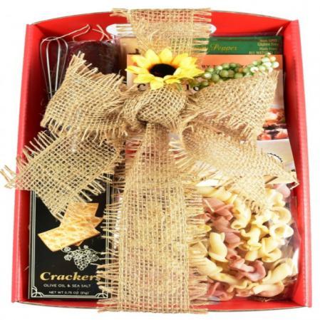 chili gift box