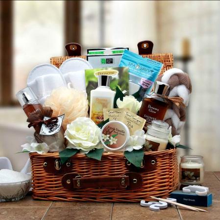 vanilla-spa-gift-for-women