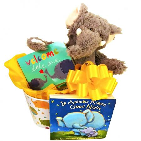 luckiest-baby-books-gift-basket