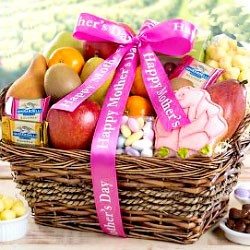 Mothers Day Fruit Gift