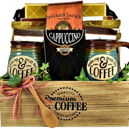 new coffee gift