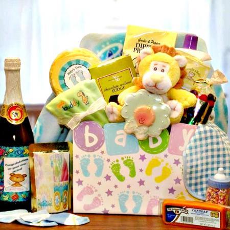 New-Baby-Gift-Box