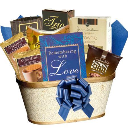 Remembering-condolence-basket