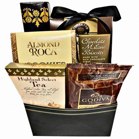 sympathy gift box for loss of loved one