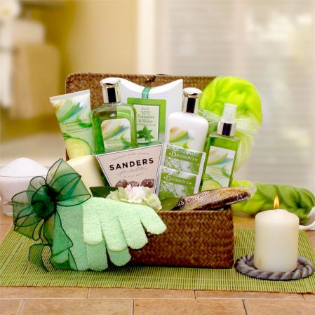 Pamper Her, Serenity Spa Gift Chest