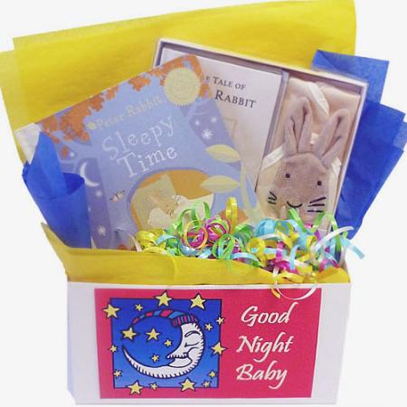 Good Nights Baby Gift Box
